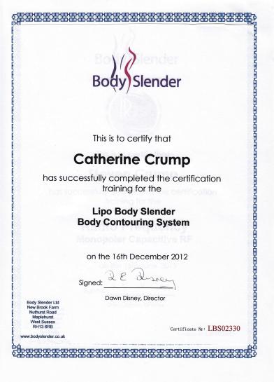 certificate-c-crump-lipo